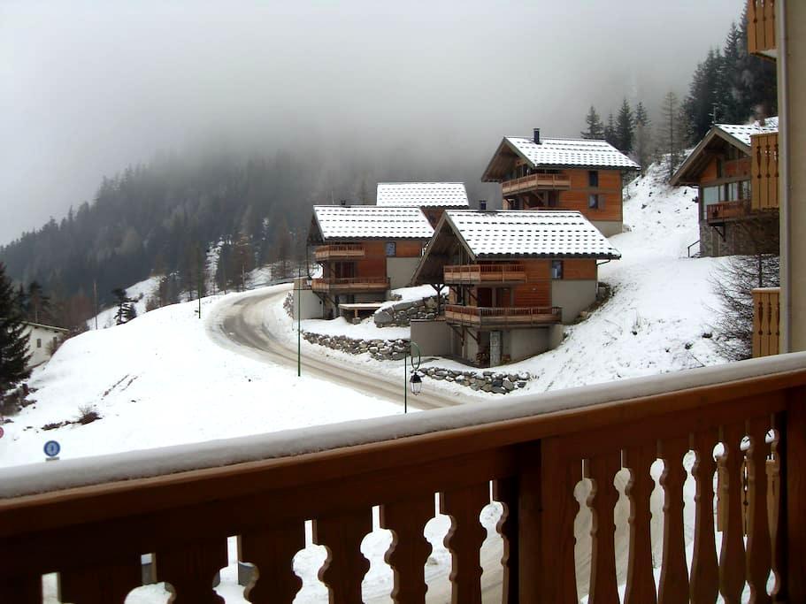 Votre Appartement au ski... - Modane - Apartamento