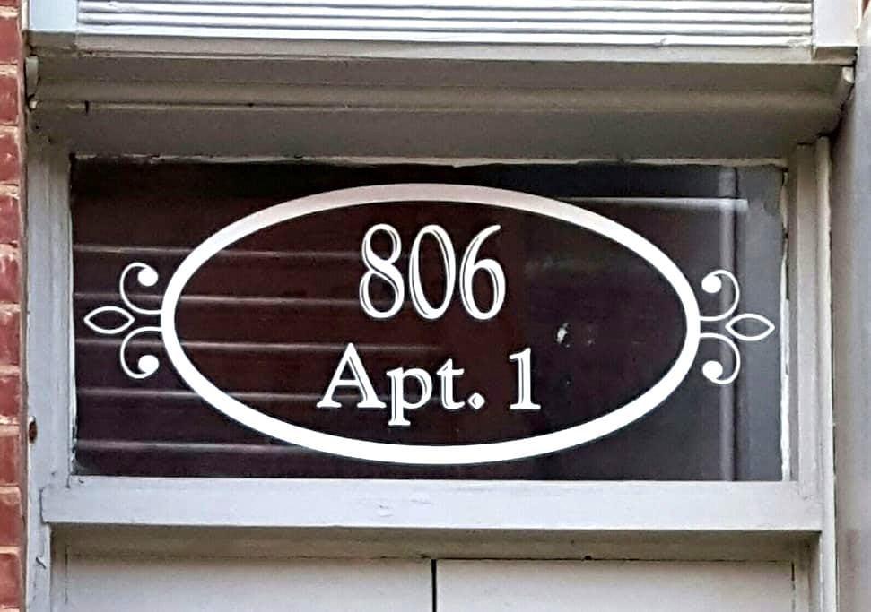 806 Apt 1. - Belle Plaine - Apartamento