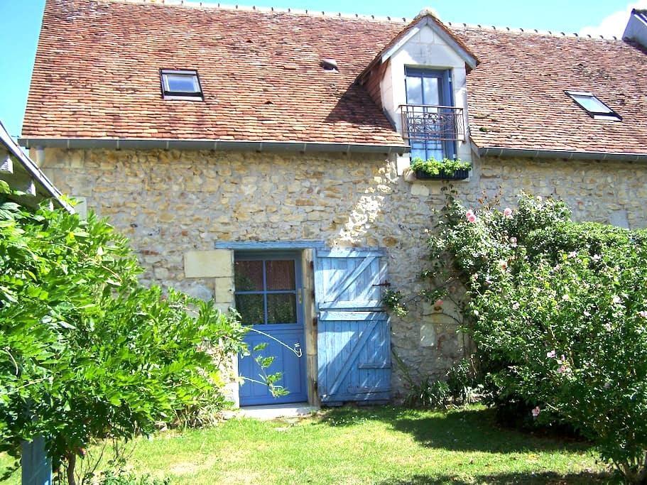 La Canterie - Orbigny - Huis