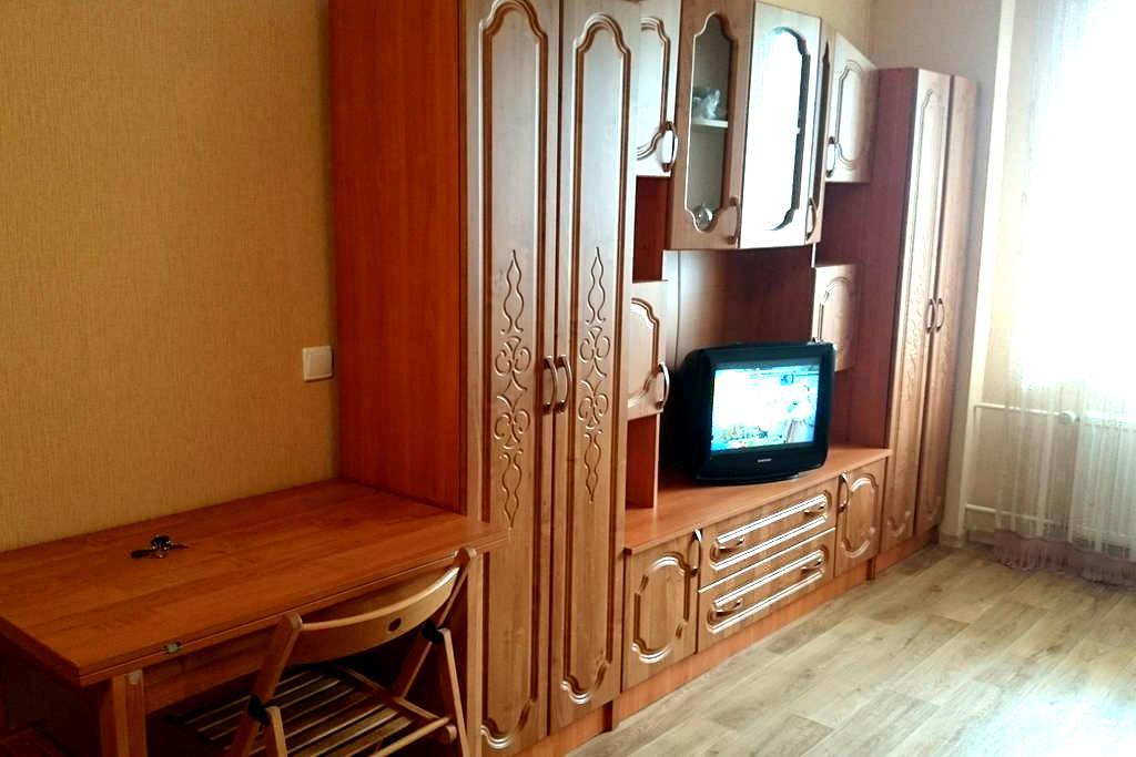 Квартира-студия - Sankt-Peterburg - Leilighet