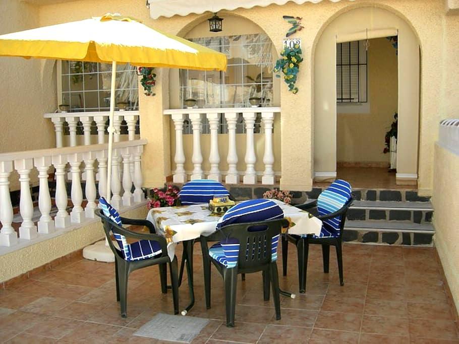 Elegant Villa near Alicante - Alicante