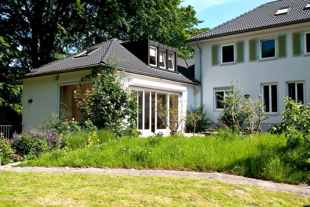 Sternguckerzimmer - Mülheim - Villa