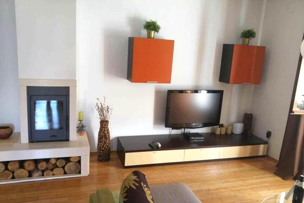Apartment Grande - Ston - 公寓
