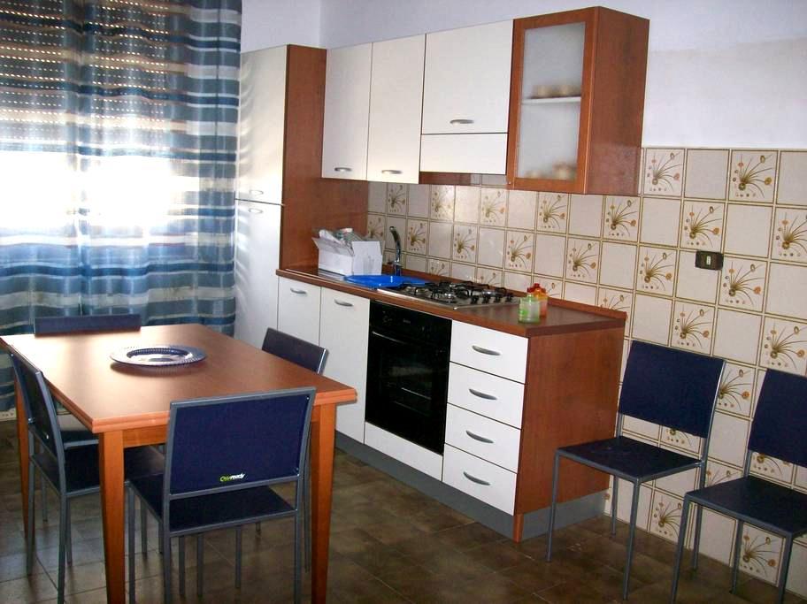 Appartamento Sciavania Sottana - Custonaci