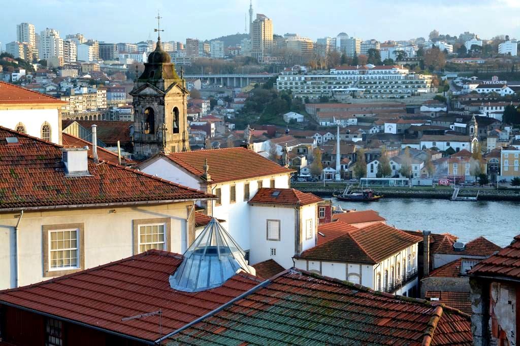 Douro Nest - Porto - Appartement