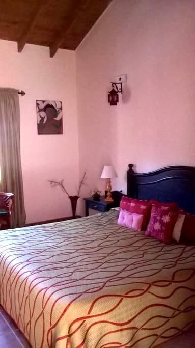 Chambre chez l'habitant a El Roque - La Tajinaste - san miguel de abona - Ev