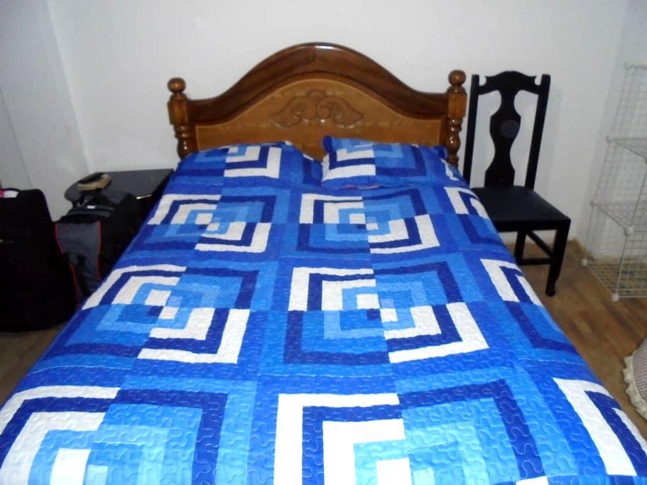 ENJOY LA PAZ- CENTRIC APT LPB - La Paz - Casa