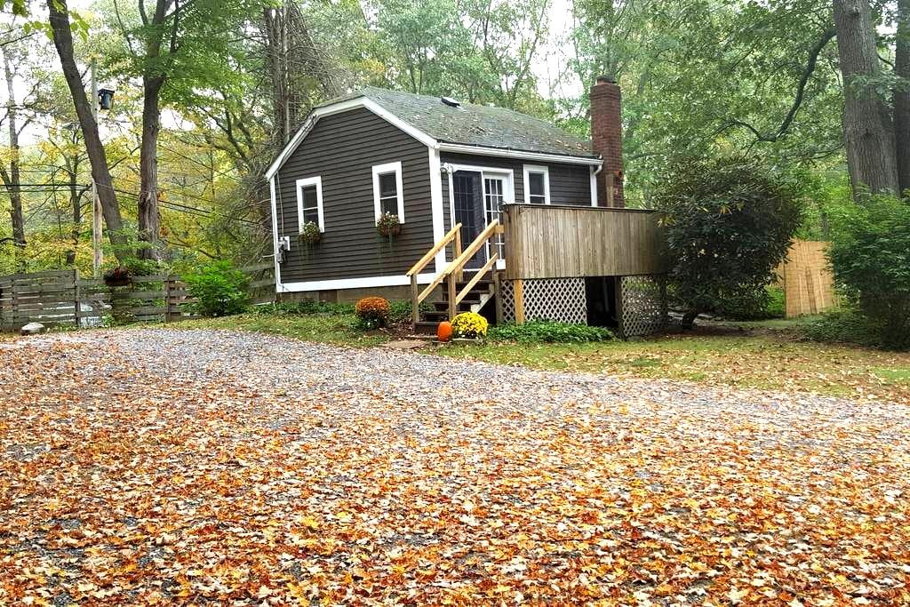 Country Guest Cottage - Westbrook