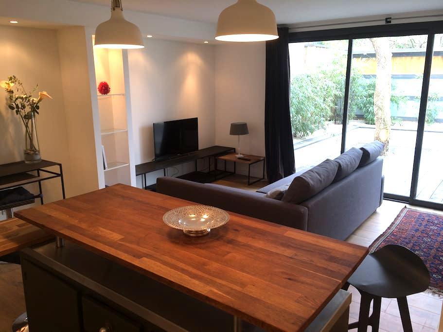 Appartement T1 cosy au calme - Bourg-lès-Valence - Lägenhet
