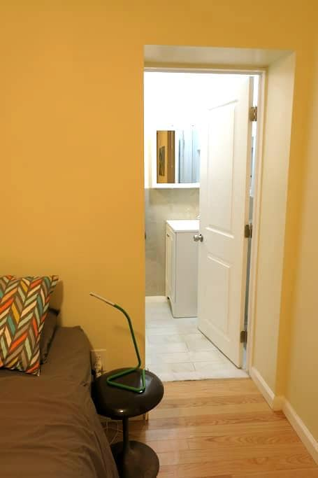Luxurious room with en-suite bathroom - Philadelphia - Bed & Breakfast