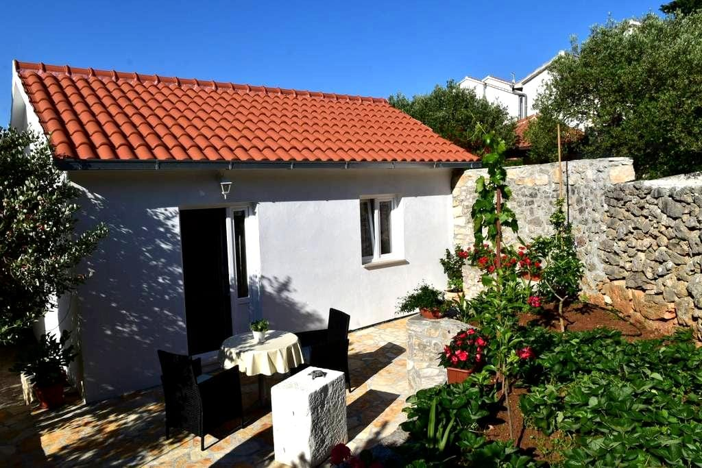 Little house - Supetar - Apartmen