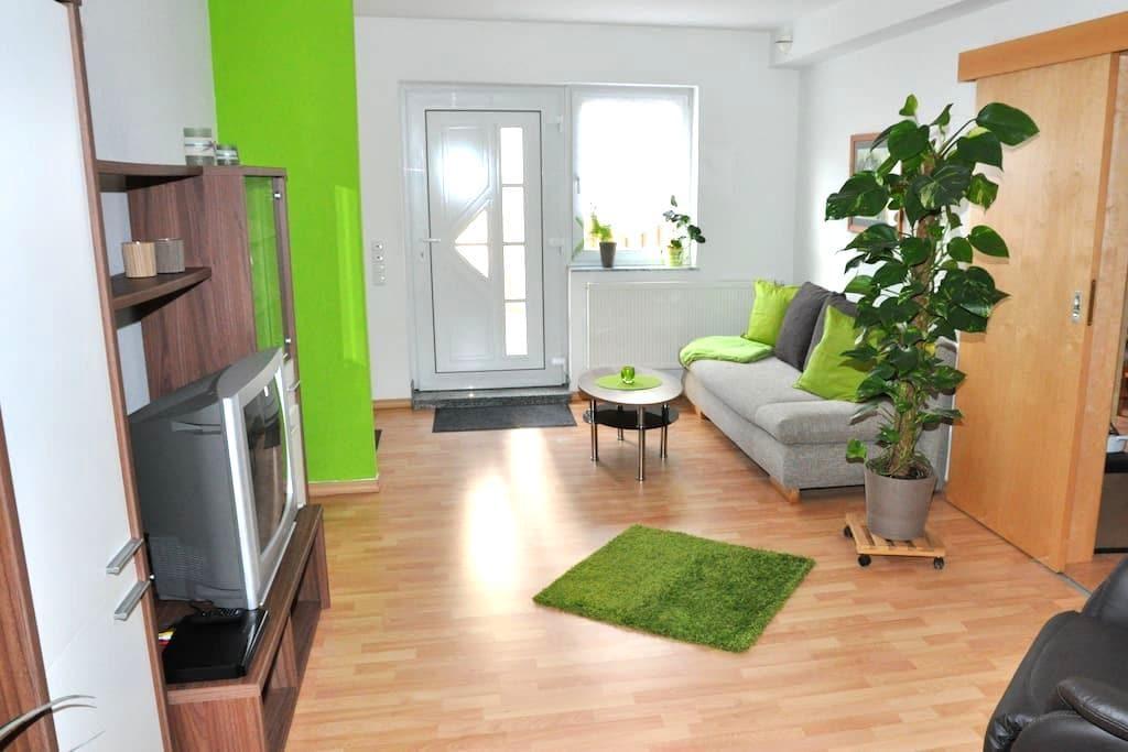 Gemütliche Wohnung für bis zu vier - Wiesbaden - Apartamento