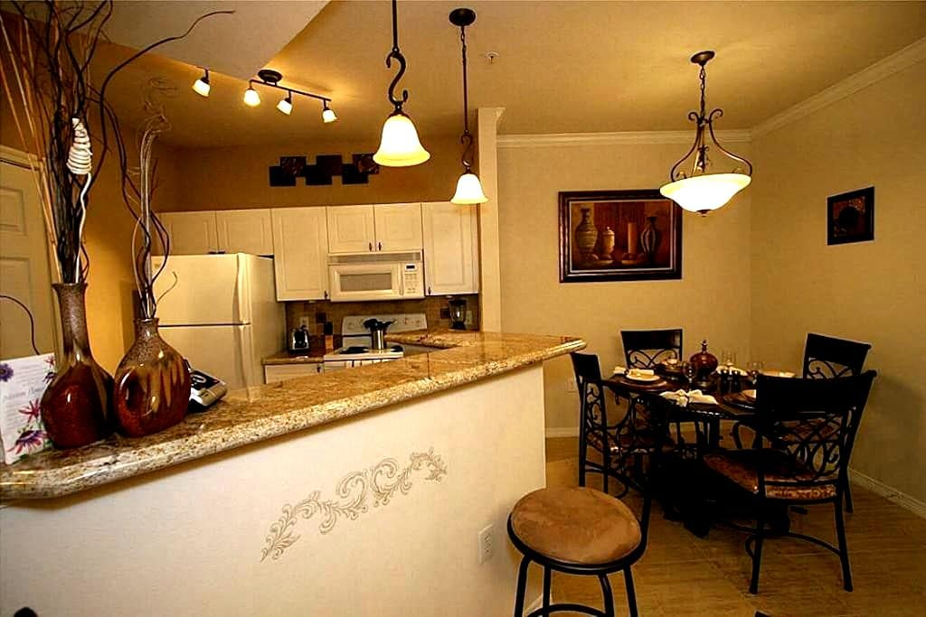 Luxury Executive Apartment Houston2 - League City - Apartamento