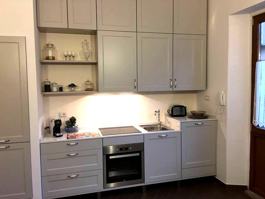 La casina al Bargino - Bargino - Apartment