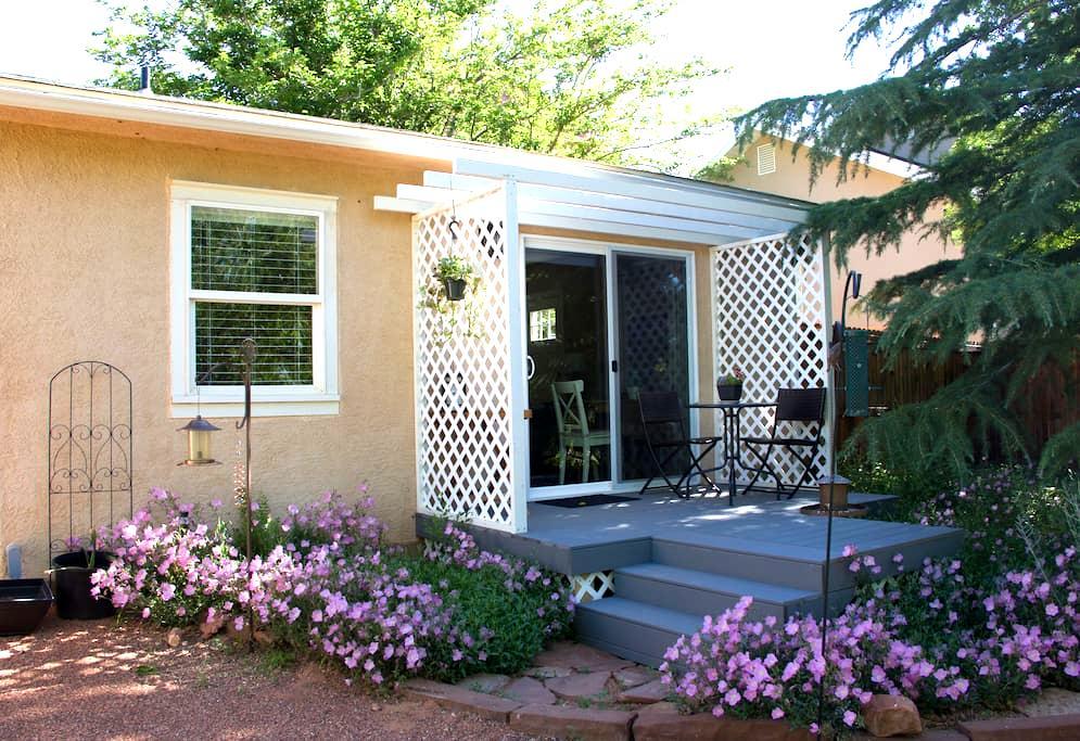 Kanab Cottage - Kanab - Rumah