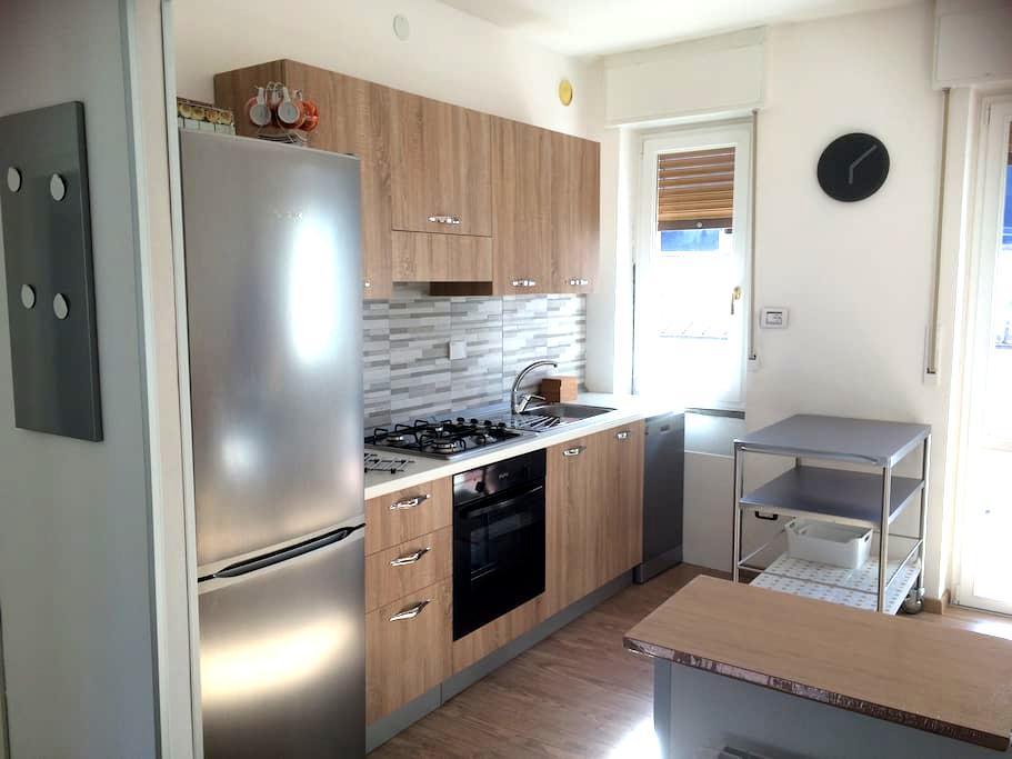 Solare appartamento in DEMONTE (CN) - Demonte - Byt