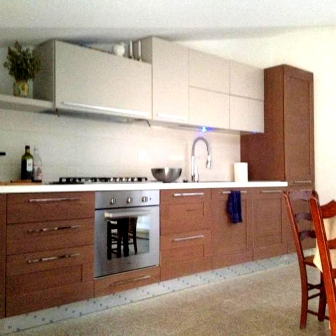 Studio Apartment - Cianciana