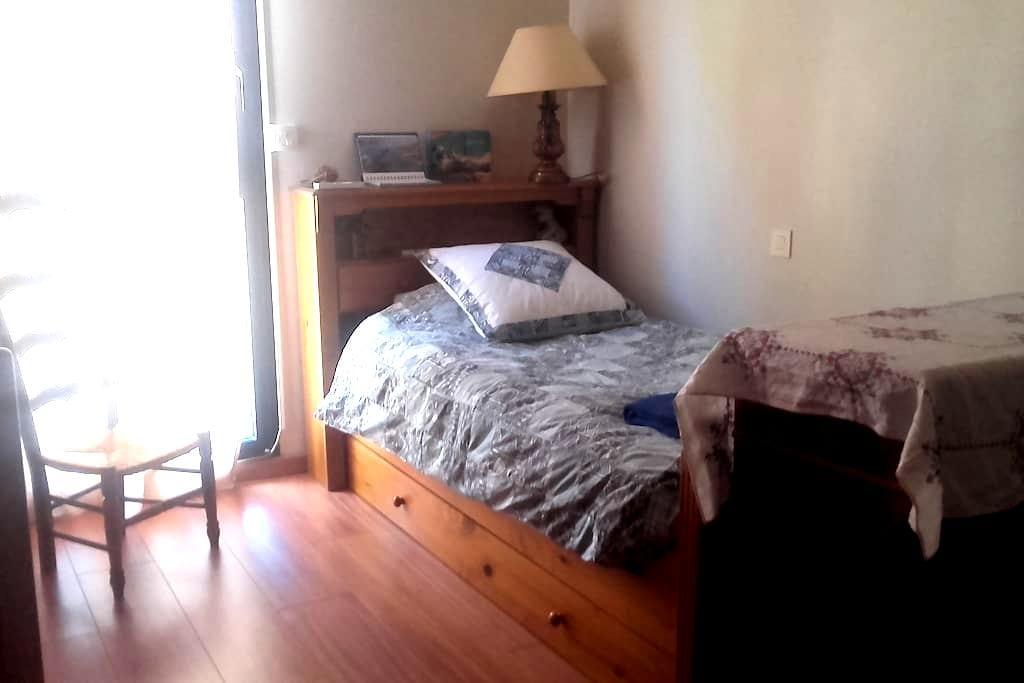 Chambre single proche du centre - Montauban - Apartamento