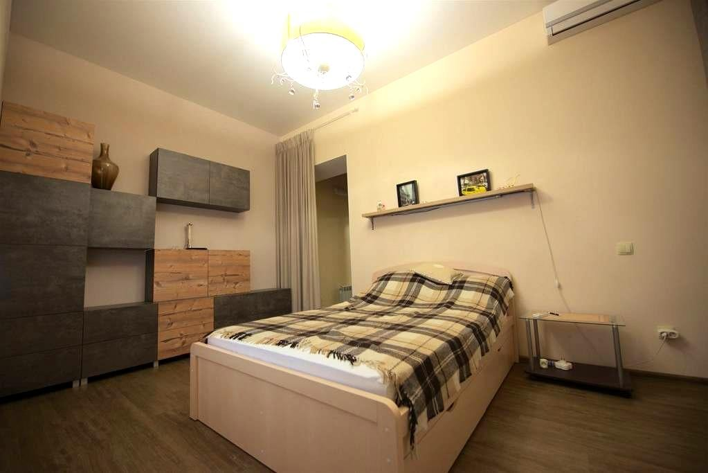 Brand new: Cozy apartment in center - 敖德薩