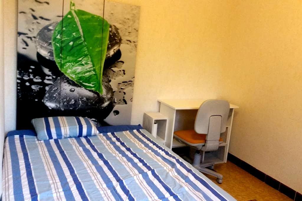 Maison à Castres ensoleillée et calme - Castres - Дом