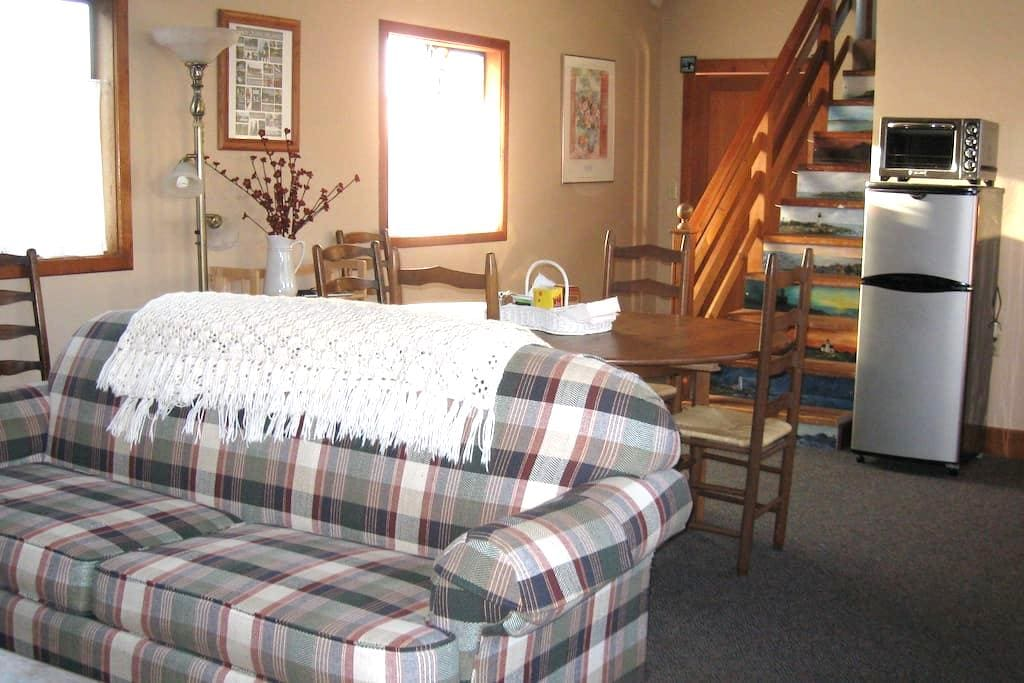 All Seasons Bed and Breakfast - Friday Harbor