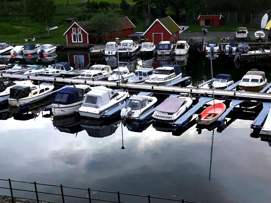 ramsvig borettslag - Stavanger - Ortak mülk