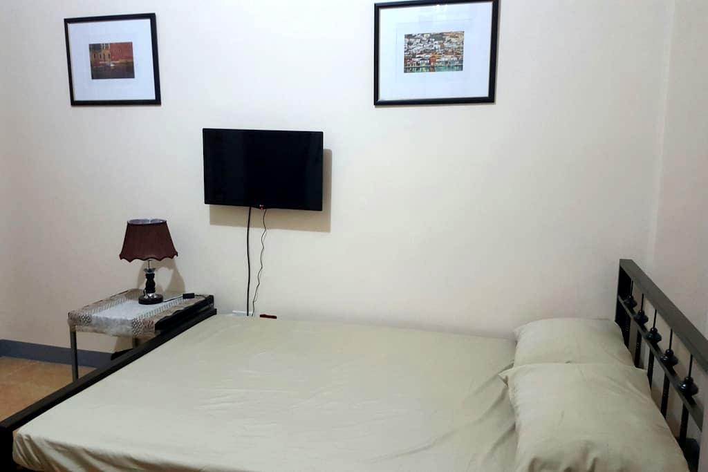 Belando's Place,private room(2D) - Legazpi City