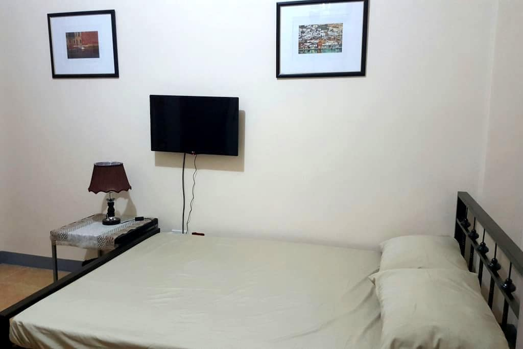 Belando's Place,private room(2D) - Legazpi City - Huis