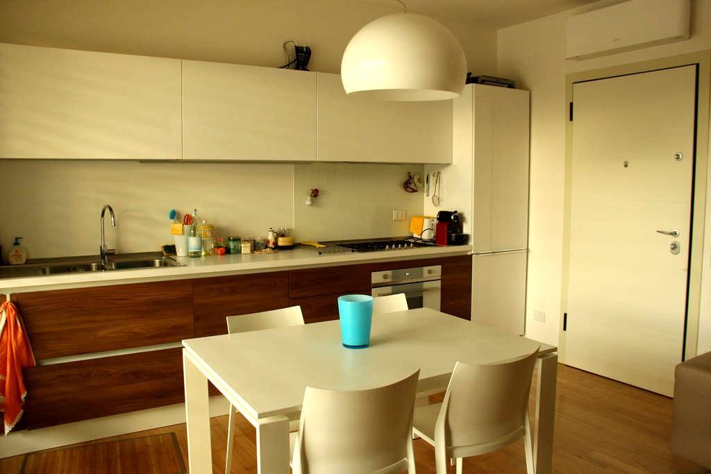 Bilocale confortevole in ottima posizione - Rimini - Apartment