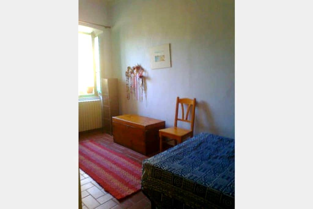 Double room 200 meters from Piazza Grande - Arezzo - Bed & Breakfast