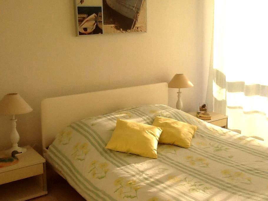 2 pièces face à la mer neuf - Saint-Cast-le-Guildo - Apartamento