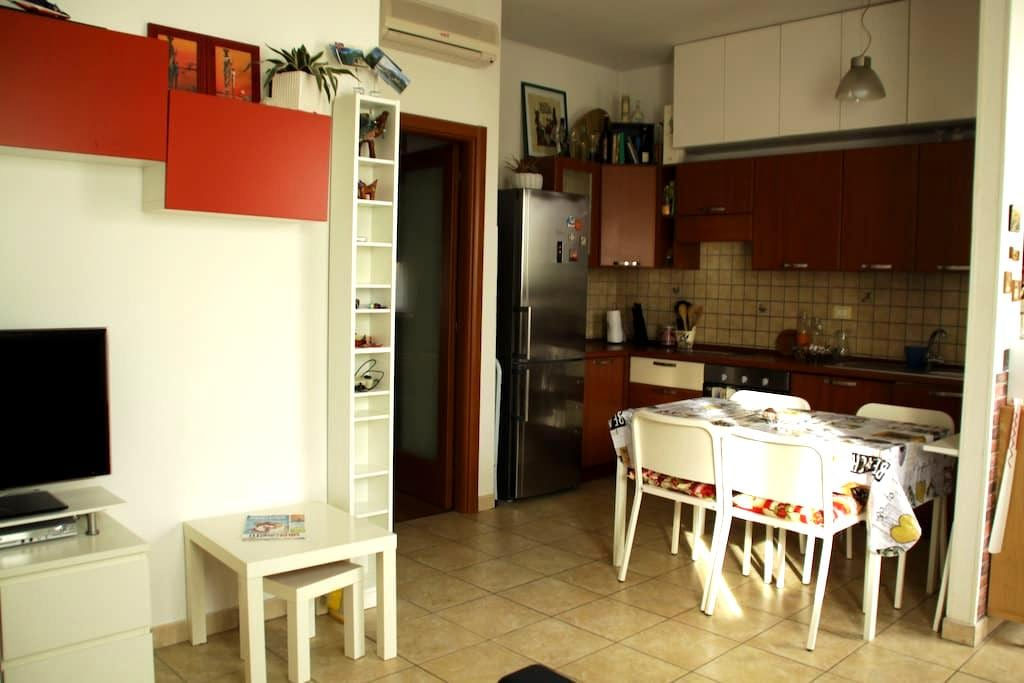 Appartamento C6! comodo e servito - Ancona - Apartment