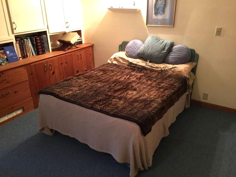 Small Bedroom - Chester - House