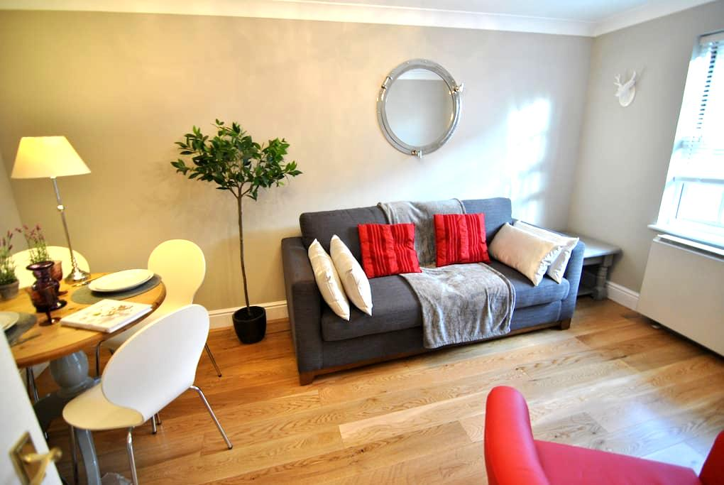 1 Wessex Court - Windsor - Apartment