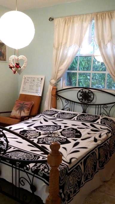 BENTANJIA B&B(Sunset Guest Room) - Paynes Bay Beach - Bed & Breakfast