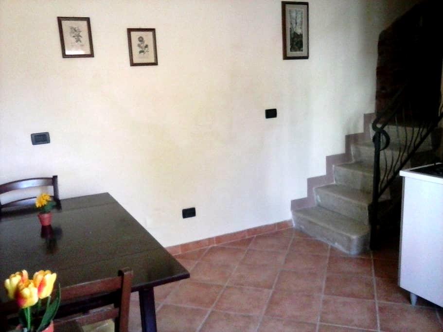 Terratetto campagna alle porte di Pisa Cisanello - Cascina - Haus