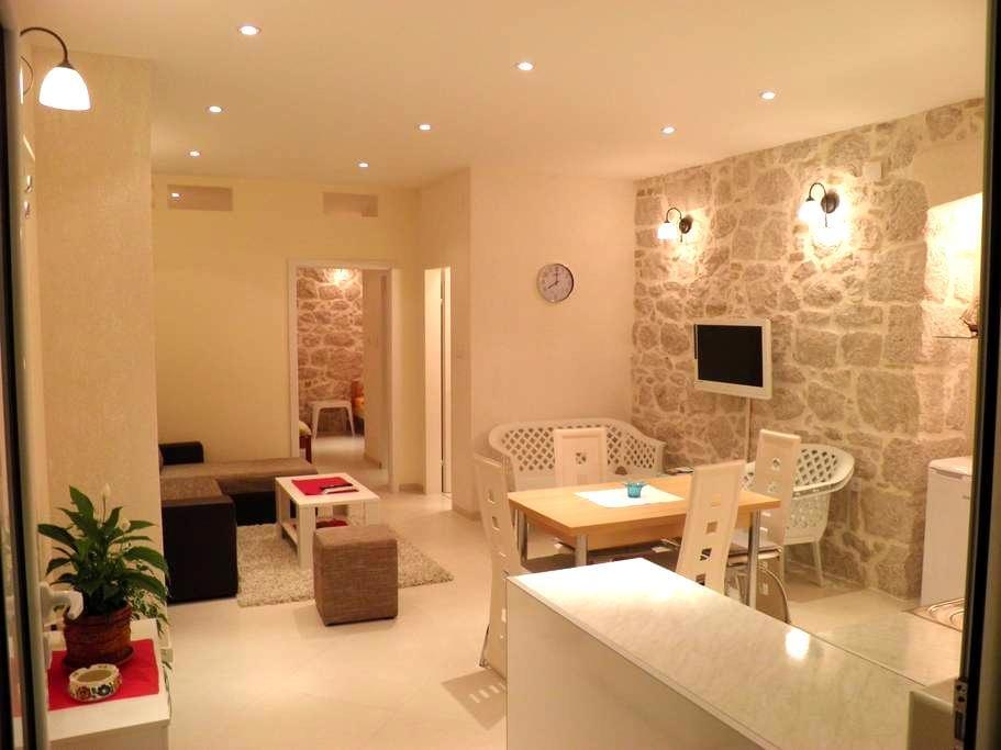 Beatiful new 45 m2 Apartmant - Kotor