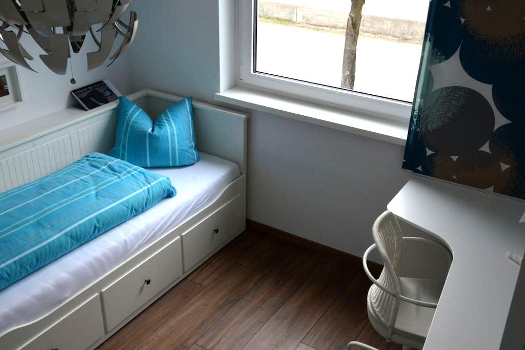 Supercute room for 2 - Schwaz - Apartment