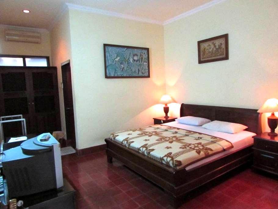 Griya Ayu Inn at Sanur - Denpasar  - Apartamento