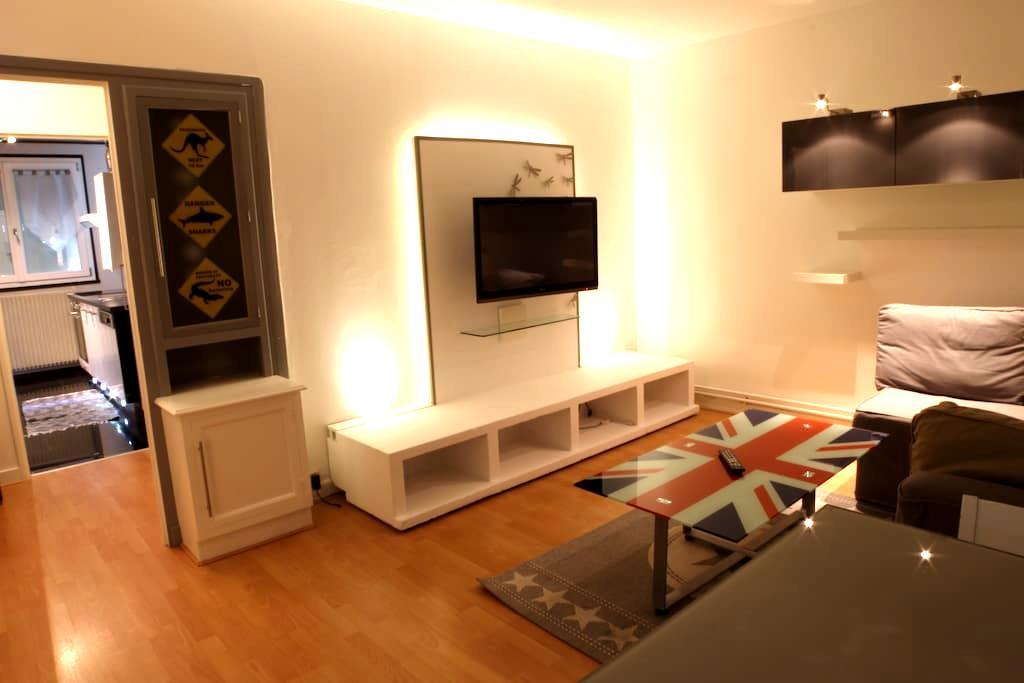 Appartement 50m2 proche de Paris - Marcoussis - Wohnung