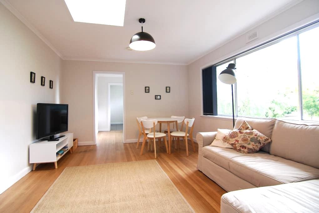 Cosy in York - central location - Sandy Bay - Apartemen