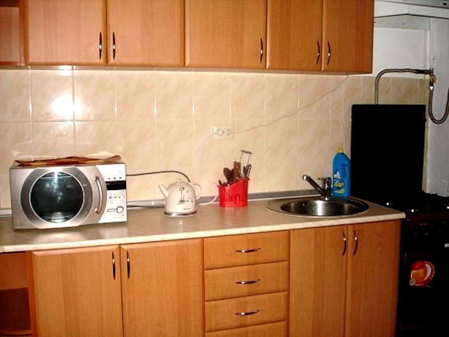 Удобная Квартира - Kiev - Apartamento