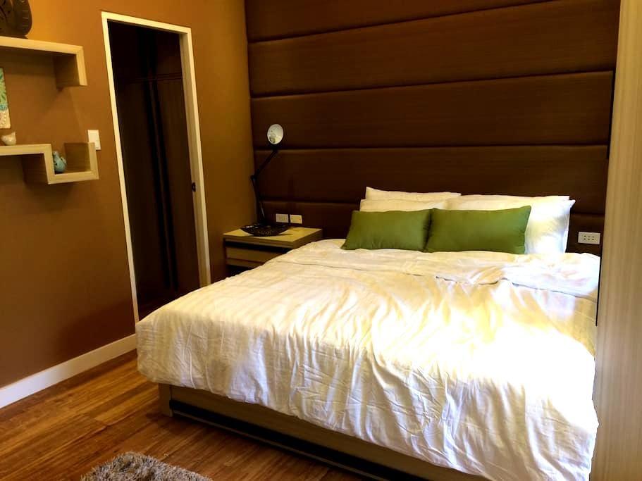 1BR unit Pico De Loro Miranda A - Nasugbu - Wohnung