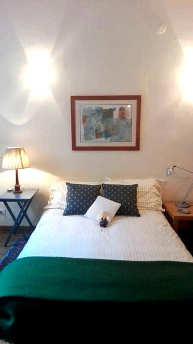 Delizioso monolocale in centro - Piacenza - Apartamento