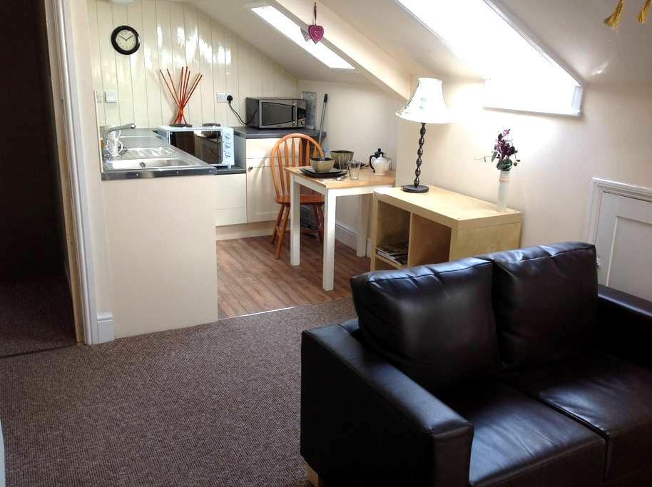 Cook's Cabin - cozy modern apartmnt - Whitby - Appartement