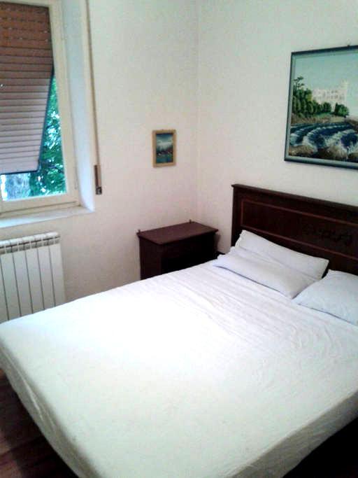 Staranzano camera 2 posti letto - Staranzano - Flat