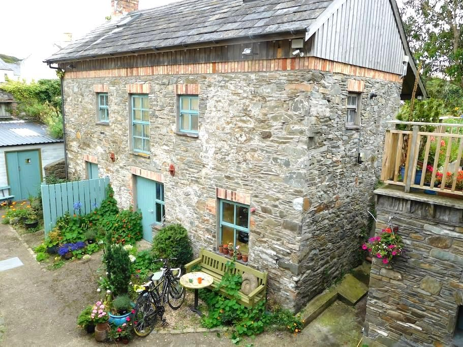 The Narrows Social Refugio - Portaferry - อพาร์ทเมนท์