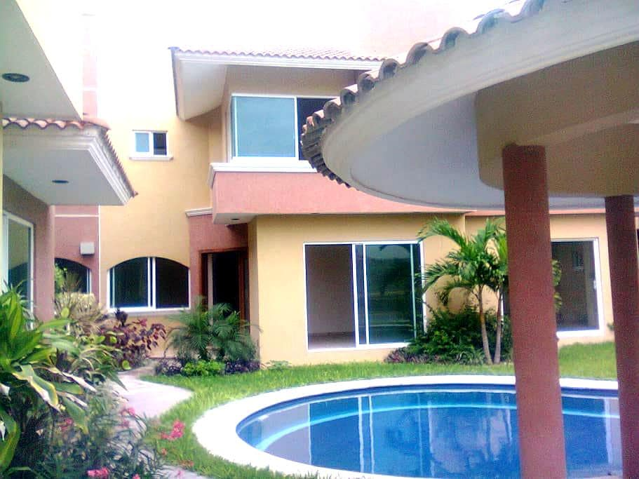 SUITES EL CONCHAL III - Heroica Veracruz