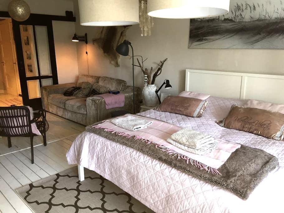 Beautiful apartment near sea & city - The Hague - Dům