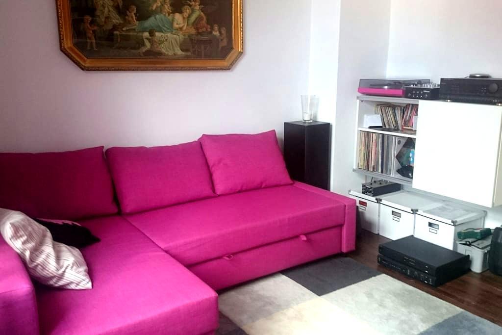 Privates Zimmer - Bielefeld - Appartement